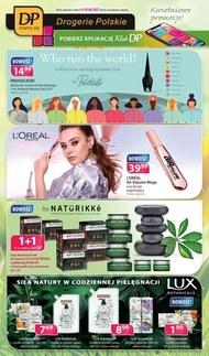 Kwietniowe promocje w Drogerie Polskie