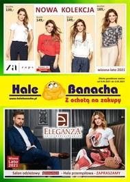 Oferta przemysłowa Hala Banacha