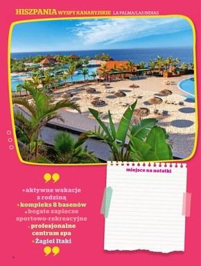 Katalog lato 2021 Itaka