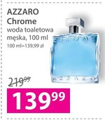 Woda toaletowa Azzaro