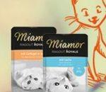 Karma dla kota Miamor