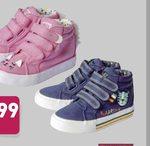 Sneakersy dziecięce Walkx