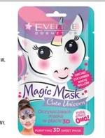 Maska do twarzy Eveline