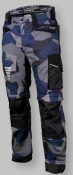 Spodnie robocze męskie