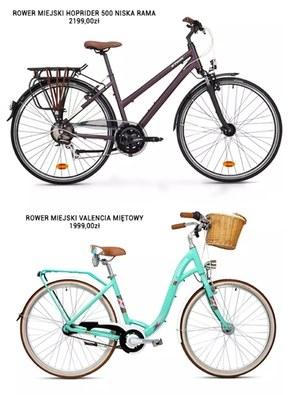 Decathlon - poruszaj się lepiej po mieście