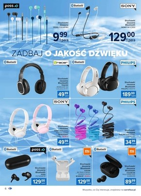Carrefour - multimedia