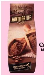 Kawa mielona Carrefour