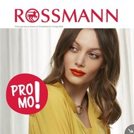Rossmann - oferta promocyjna