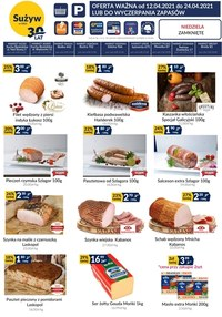 Gazetka promocyjna Sużyw - Sużyw - oferta handlowa - ważna do 24-04-2021