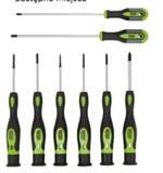 Zestaw bitów i śrubokrętów Niteo Tools