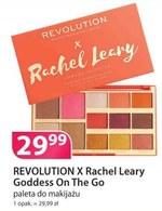 Paleta do makijażu Revolution