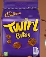 Czekoladki Cadbury