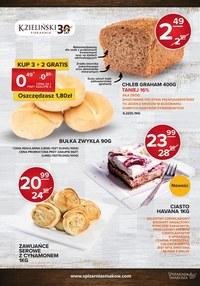 Gazetka promocyjna Spiżarnia Smakosza - Pyszne produkty w Spiżarni Smakosza
