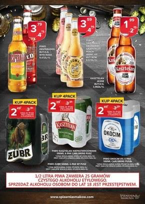 Pyszne produkty w Spiżarni Smakosza