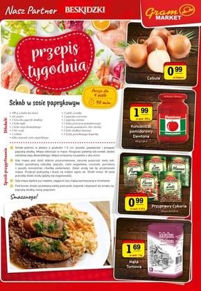 Promocje w Gram Market