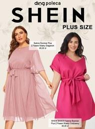 Modne ubrania w Shein