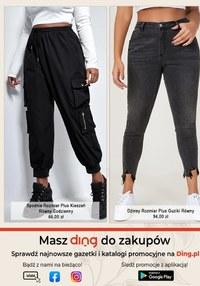 Gazetka promocyjna Ding Poleca - Modne ubrania w Shein