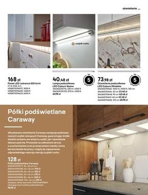 Kuchnie w Castoramie 2021