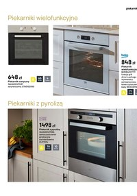 Gazetka promocyjna Castorama - Kuchnie w Castoramie 2021