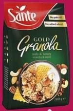 Granola Sante