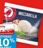 Mozzarella Auchan