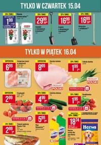 Gazetka promocyjna POLOmarket - Hity tygodnia w Polomarket!