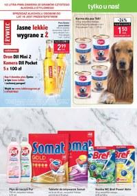 Gazetka promocyjna Stokrotka Supermarket - Od czwartku w Stokrotce!