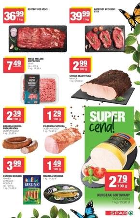 Super ceny w sklepach SPAR