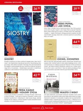 Najnowsze pozycje w Księgarni Świat Książki