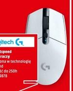 Mysz gamingowa Logitech