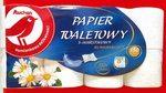 Papier toaletowy Auchan