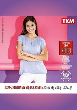 Gazetka promocyjna Textil Market - Stylizacje dla każdego w Textil Market
