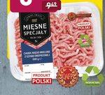 mięso miel Mięsne Specjały