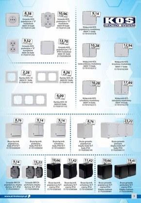 Elektryka  i oświetlenie w At