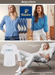 Poznaj nowe ubrania w Tchibo