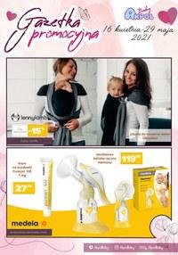 Gazetka promocyjna Akpol Baby - Akpol Baby - nowa oferta promocyjna - ważna do 29-05-2021