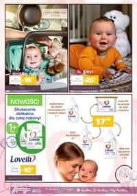 Gazetka promocyjna Akpol Baby - Akpol Baby - nowa oferta promocyjna