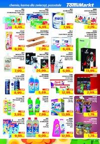 Gazetka promocyjna TomiMarkt - TomiMarkt - Twój sklep na co dzień
