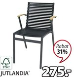 Krzesło Jutlandia