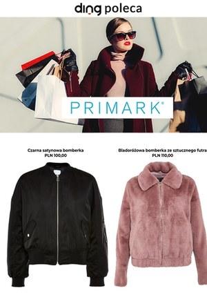 Gazetka promocyjna Primark - Modne kreacje z Primark