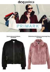 Gazetka promocyjna Primark - Modne kreacje z Primark   - ważna do 09-05-2021