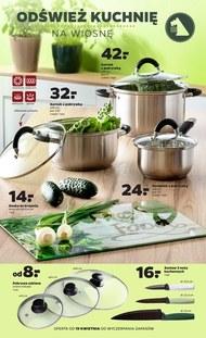 Odśwież kuchnie z Netto