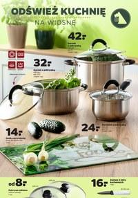Gazetka promocyjna Netto - Odśwież kuchnie z Netto   - ważna do 25-04-2021