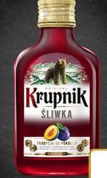 Likier Krupnik