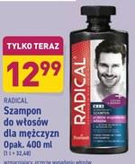 Szampon do włosów Radical