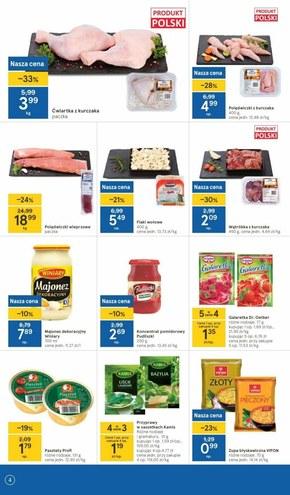 Grilluj na całego z Tesco Supermarket