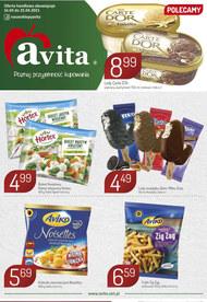 Przyjemność z kupowania w Avita