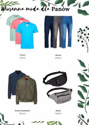 Wiosenna moda w KIK