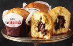 Muffinka Nutella