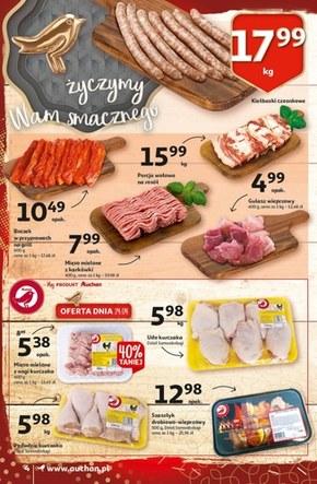 Świętuj 25 urodziny Auchan!